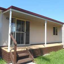 Rental info for Cute & Cosy in the South Nowra area