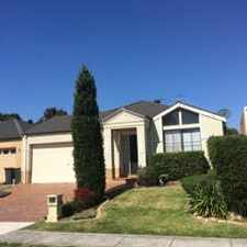 Rental info for Affordable 4 Bedroom Home in the Sydney area