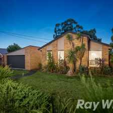 Rental info for Is Lakeview For You? in the Melbourne area