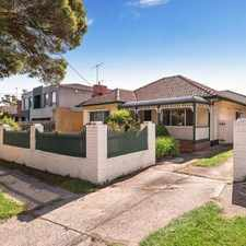 Rental info for Here's Value! in the Bulleen area