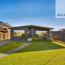 Rental info for RENOVATED & READY TO BE CALLED HOME! in the Broadmeadows area