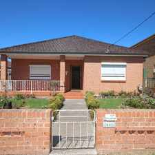 Rental info for 5 Bedroom Family Home in the Sydney area