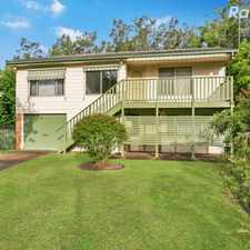 Rental info for Attention extended families - Two homes in one in the Central Coast area