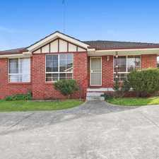 Rental info for Convenient & Low Maintenance! in the Geelong area