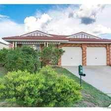 Rental info for Perfect Location! in the Canberra area