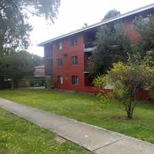 Rental info for Partly Furnished Unit in Heart of Maylands