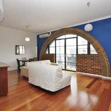 Rental info for CLASSIC BOUTIQUE APARTMENT - FURNISHED in the Subiaco area