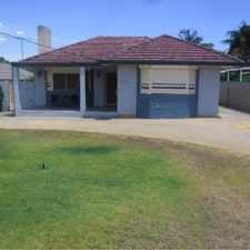 Rental info for So clean, so neat and look at the price! in the Perth area