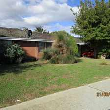 Rental info for GREAT LOCATION LARGE FAMILY HOME!