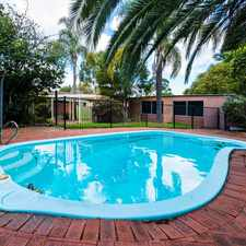 Rental info for LOCATION LOCATION LOCATION Including Pool Service and Gardening