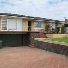 Rental info for JUST RENOVATED, GREAT LOCATION!! **Private Viewing