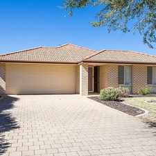 Rental info for Beautiful Family Home! in the Perth area