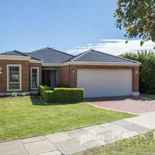 Rental info for Freshly Painted - Perfect Family Home