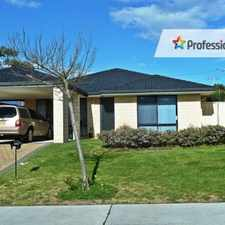 Rental info for Cosy Spencer Park home in the Albany area