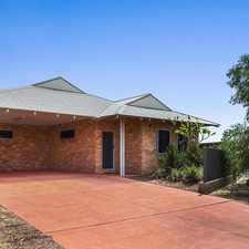 Rental info for QUALITY FAMILY HOME WITH SIDE ACCESS IN BAYNTON