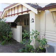 Rental info for Great Value - Spacious Home