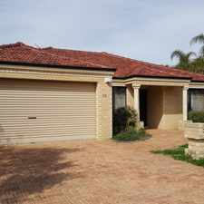 Rental info for Spacious Family Home in a Perfect Location