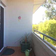 Rental info for One bedroom, appartment in a great location in the Perth area