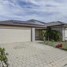 Rental info for FAMILY 4 x 2 HOME - REAR ACCESS + SOLAR PANELS!!!
