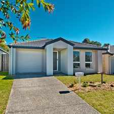 Rental info for Lovely Lowset Living in Quiet Narangba Location! in the Narangba area