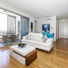 Rental info for EXECUTIVE LIVING - FULLY FURNISHED! in the North Coogee area