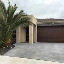 Rental info for Well Presented 4 Bedroom Home