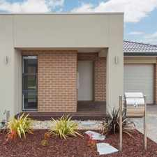 Rental info for Stylish home in great location in the Melbourne area