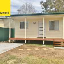 Rental info for Brand New Two Bedroom Home in the Central Coast area