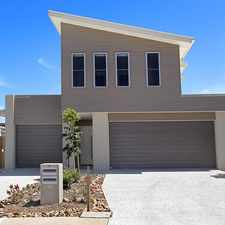Rental info for Double level living - Quiet Kalbarri Crescent in the Peregian Springs area