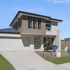 Rental info for Large Family Home In Ideal Location in the Gold Coast area