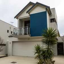 Rental info for Be Impressed, Brand New! in the Perth area