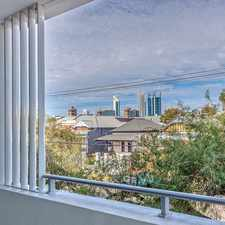 Rental info for STYLISH NEAR NEW 2x2 APARTMENT! PICTURE PERFECT!