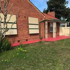 Rental info for Solid brick home great location in the Adelaide area