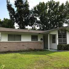 Rental info for 5606 Southbrook Drive in the Minnetex area
