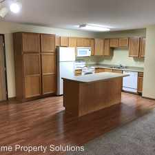 Rental info for 3531 13th Avenue North #205 in the Grand Forks area