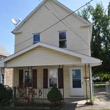 Rental info for 3621 W. 49th