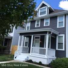 Rental info for 214 Hanford st in the Merion Village area