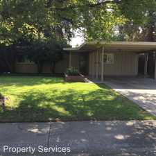 Rental info for 2304 Polk Way