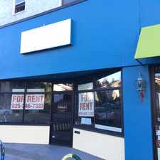 Rental info for 2706 Park Blvd in the Oakland area