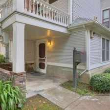 Rental info for Two Bedroom In Sacramento in the Sacramento area