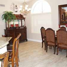 Rental info for Beautifully Remodeled House In Ironwood At Sun ... in the The Island at Ocotillo area