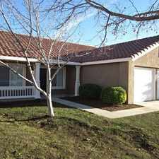 Rental info for Beautifully Renovated 4 Bed/2 Bath Home In, CA.