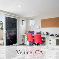 Rental info for 4 Bedrooms House - Beautifully Appointed & ... in the Los Angeles area
