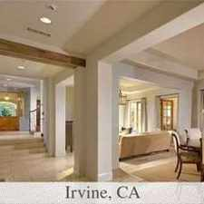 Rental info for Over 5,169 Sf In Irvine in the Shady Canyon area