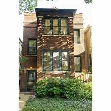 Rental info for 1918 West Farragut Avenue #1 in the Lincoln Square area
