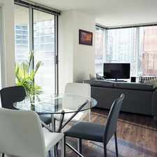 Rental info for Cooperage Way in the Vancouver area