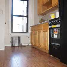 Rental info for 71st Street & 5th Ave in the Dyker Heights area