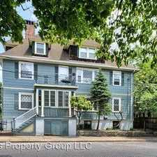 Rental info for 167 George St in the Providence area