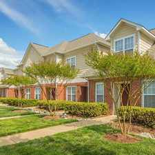 Rental info for Haven at Research Triangle Park in the Durham area