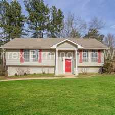Rental info for Truly a Forever home! in the Birmingham area